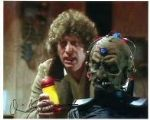 David Gooderson as Davros (Destiny of the Daleks) #9